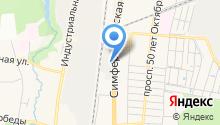 SDL на карте