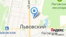 АЙКАРСЕРВИС на карте