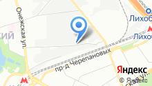 """ООО """"РентПром"""" - Аренда дизельных генераторов и электростанций,  на карте"""