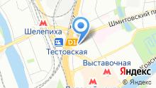3клика на карте