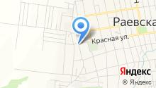 DANHOLOD на карте