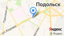 МПА Комфорт Авто на карте