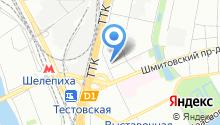 12:40 на карте
