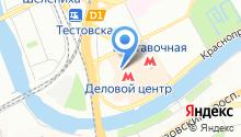 """Оценочная компания """"Альянс Оценка""""  - Оценочная компания на карте"""