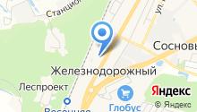 Скифы на карте