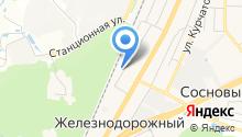 ЗЭД ГРУПП на карте