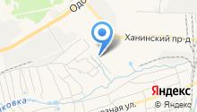 Gearbox-Russia на карте