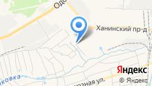 Автомастер-сервис на карте