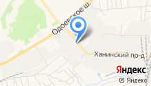 БэбиПузик.ru на карте