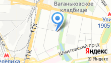 *везёт * на карте