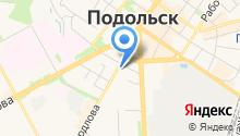 Garag.ru на карте