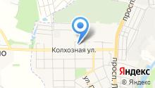 Okeandra на карте