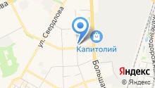 LeonCom на карте
