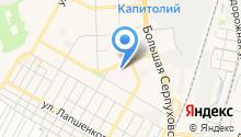 Гастроэнтерологический центр на карте