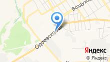 Faberlik на карте
