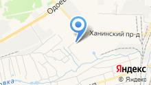 ГОФРОПАК ГРУПП на карте