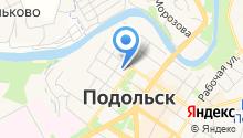 Дом культуры им. К. Маркса на карте