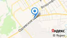 Bosсh на карте