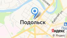 Бизнес-школа на карте