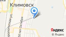 Конструкторское бюро автоматических линий им. Л.Н. Кошкина на карте
