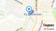 Бизнес план Подольск - Разработка бизнес плана инвестиционного проекта в Подольске на карте