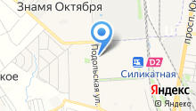 Zinoveev Brothers на карте