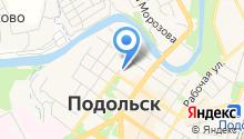 Зеленовский, ТСЖ на карте