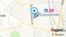 RightStore на карте