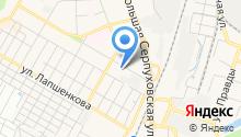Центр ремонта стартеров и генераторов на карте
