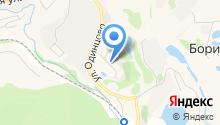 ИНФОРМАЦИОННЫЙ ПРТАЛ WALLBRAND на карте