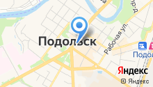 Банкомат, АКБ Фора-банк на карте
