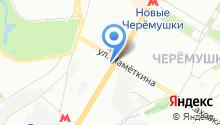 0dostavka.ru на карте