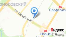 *комф-орт* на карте