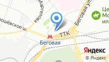 27-й Центральный НИИ Министерства обороны РФ на карте