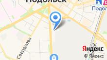 Normand Fasteners на карте