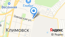 PizzaLider.ru на карте