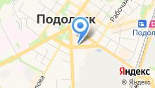 Аптечный склад Подмосковье на карте