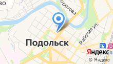 Агентство правовой поддержки граждан на карте