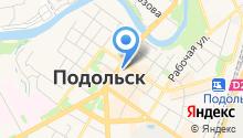 """Агентство недвижимости """"ТЕРРА"""" - риэлторские услуги на карте"""