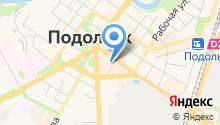 Podolsk-tv на карте