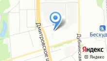 Яршинторг на карте