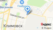 ГРАФФ-АВТО на карте