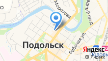 Round на карте