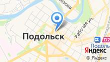 Cashpoint на карте