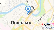 YouServiceApple на карте