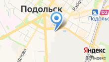 Адвокатский кабинет Баулова В.С. на карте