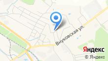 СДН-СЕРВИС на карте