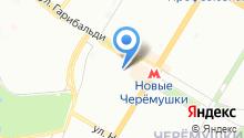 ЮОНИ на карте