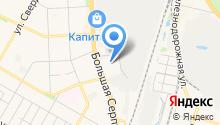 Atego Service на карте
