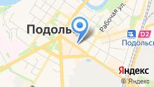 Geox на карте